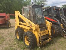 Used GEHL 4625 in Pa