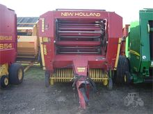 Used 1988 HOLLAND 85