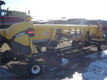 Used HOLLAND 98C in