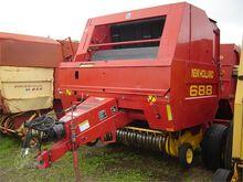 Used 2001 HOLLAND 68