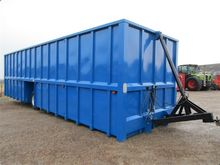 Used GYLLE CONTAINER