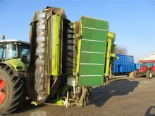 Used CLAAS DISCO 855