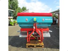 Used 2009 Sulky X-36