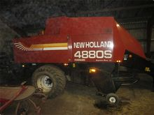 1998 New Holland 4880-S