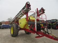 Used 2006 Rau 24M TR