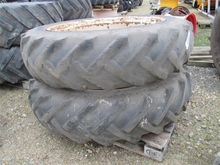 Used Michelin XX in