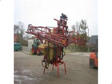 Used Vicon 1000L 20M