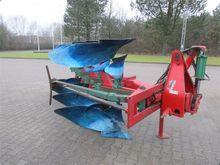 1998 Kverneland EG-100 5 FURET