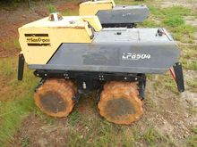 2012 ATLAS COPCO LP8504