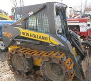 Used 2008 Holland Co
