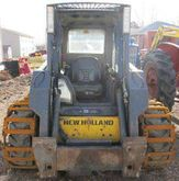 2008 New Holland Construction L