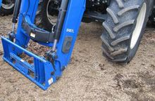 2013 New Holland Agriculture T6