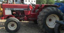 International Harvester 584