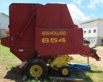 1997 New Holland Agriculture 65