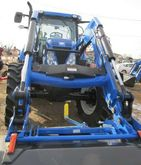 2014 New Holland Agriculture T7