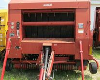 Used 2001 Case IH RS