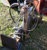 3PT Log Splitter