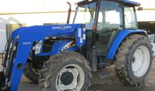 2006 New Holland Agriculture TL