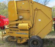 Used Vermeer 605J in