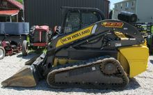 2014 New Holland Construction C