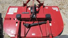2015 Bush Hog 2008 Lift / Semi-