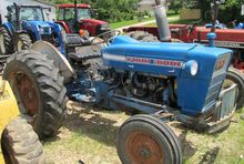 Used Ford 3000 in Ro