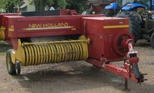 1989 New Holland Agriculture 57