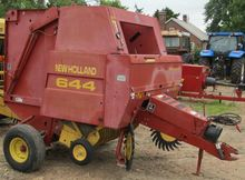 1996 New Holland Agriculture 64