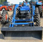 2014 New Holland Agriculture WO