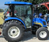 2010 New Holland Agriculture BO