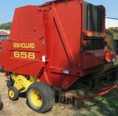 1999 New Holland Agriculture 65