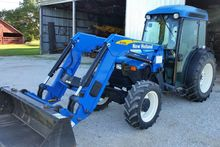 2003 New Holland Agriculture TN