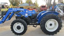 Used 2011 Holland Ag