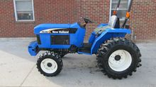 2007 New Holland Agriculture TC