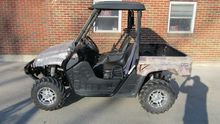 2013 BMS SYX QUAD RANCH PONY 50