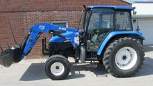 2004 New Holland Agriculture TL