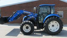 2014 New Holland Agriculture T4