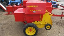 1987 New Holland Agriculture 31