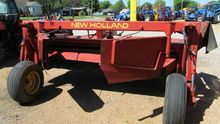 1997 New Holland Agriculture 14