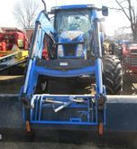 2007 New Holland Agriculture TS