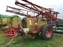 Used 1993 Rau 2500 L