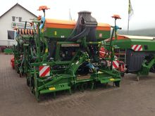 2015 Amazone ADP 3000 Special +
