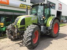 2008 Claas 630 Arion CIS