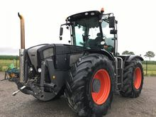2009 Claas Xerion 3800 Trac