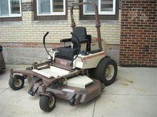 Used GRASSHOPPER 325