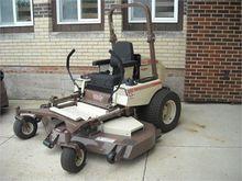 GRASSHOPPER 325D