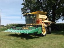 Used HOLLAND TR96 in