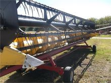 Used 2009 HOLLAND 74