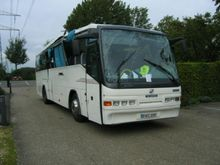 Used 2001 Scania Iri