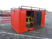 Used Deutz High pres